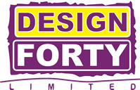 Design forty limited